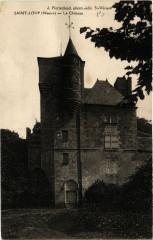 Saint-Loup - Le Chateau - Saint-Loup