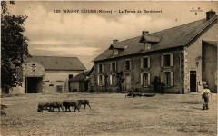 Magny Cours-La Ferme de Bardonnet - Magny-Cours