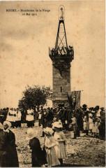 Bouhy-Benediction de la Vierge - Bouhy