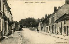 Donzy-Faubourg de Bouhy - Bouhy