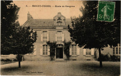Magny-Cours - Ecole de Garcons - Magny-Cours