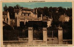 Clermont-en-Argonne - Hotel des Voyageurs A Belle Vue - Clermont-en-Argonne