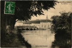 Dammarie-sur-Saulx - Vue du Pont - Dammarie-sur-Saulx