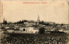 Dammarie-sur-Saulx - Vue générale - Dammarie-sur-Saulx