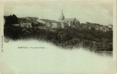 Marville - Vue Panoramique - Marville