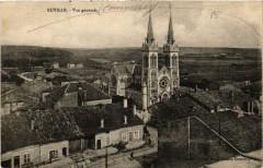 Euville - Vue générale - Euville