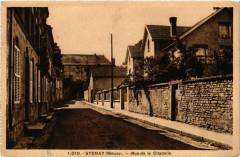 Stenay - Rue de la Citadelle - Stenay