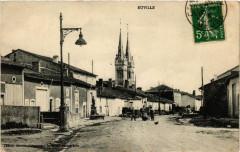 Euville - Rue - Scene - Euville