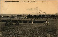 Tronville-en-Barrois - Manufacture Francaise d'Outils - Tronville-en-Barrois