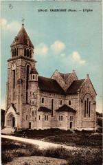 Vaubecourt - Eglise - Vaubecourt