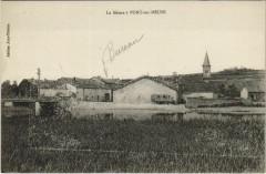 Pont-sur-Meuse - Pont-sur-Meuse