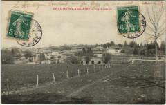 Chaumont sur Aire - Vue generale - Chaumont-sur-Aire