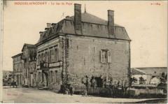 Houdelaincourt - Le bas du Pays - Houdelaincourt