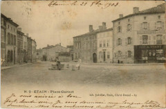 Etain - Place carnot - Étain