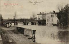 Etain - Pont sur l'ornes - Étain