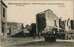 La grande guerre - ippecourt - Ippécourt
