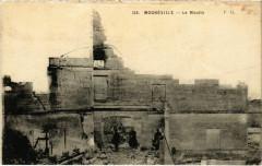 Mogneville - Le Moulin - Ruines - Mognéville