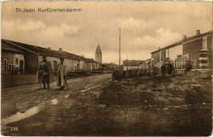 Saint-Jean-les-Buzy - Saint-Jean - Kurfurstendamm - Village Scene - Saint-Jean-lès-Buzy