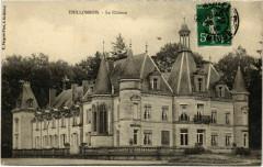 Thillombois - Le Chateau - Thillombois