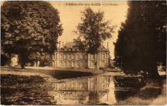Dammarie-sur-Saulx - Le Chateau - Dammarie-sur-Saulx