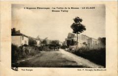 Le Claon dan la vallée de la Biesme - Le Claon