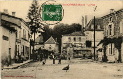 Haironville La Place - Haironville