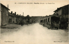 Souilly Grande Rue - Souilly