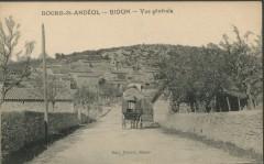 Bidon - Vue générale - Bidon