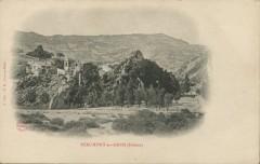 Beaumont-en-Diois - Beaumont-en-Diois