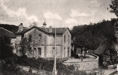 Ecole de Comiac - Sousceyrac-en-Quercy