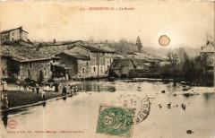 Haironville - La Moulin - Haironville
