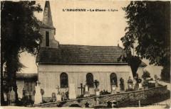 L'Argonne - Le Claon - L'Eglise - Le Claon