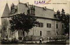 Stainville (Meuse) - Ancien Cháteau de Choiseul - Stainville
