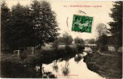 Stainville - La Saulx - Stainville