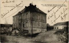 Souilly - L'Hotel de Ville - Souilly