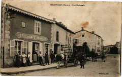 Stainville-Rue Nationale - Stainville