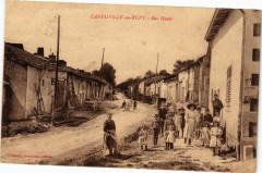 Laneuville au Rupt-Rue Haute - Laneuville-au-Rupt