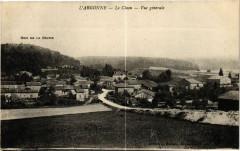 L'Argonne-Le Claon-Vue générale - Le Claon