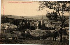 Stainville-Vue générale - Stainville