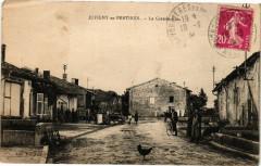 Juvigny en Perthois - La Grande-Rue - Juvigny-en-Perthois