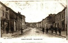 Robert-Espagne -Rue de Gironde - Robert-Espagne