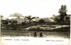 L'Argonne - Le Claon - Vue générale - Le Claon