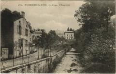 Plombieres-les-Bains La Forge L'Eaugronne - Plombières-les-Bains