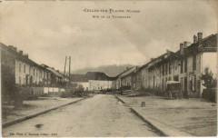 Celles-sur-Plaine Rue de la Tournelle - Celles-sur-Plaine