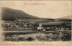 Saulcy-sur-Meurthe Le Hameau d'Anozel - Saulcy-sur-Meurthe