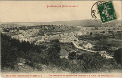 Vue générale de Rebeuville - Rebeuville