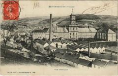 Moyenmoutier - Vue générale - Moyenmoutier