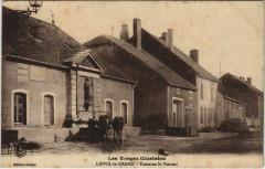 Liffol-le-Grand Fontaine Saint-Vincent - Liffol-le-Grand