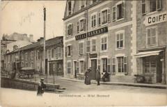Contrexeville - Hotel harmand 88 Contrexéville