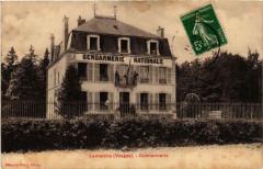 Lamarche Gendarmerie. - Lamarche